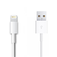 USB to Lightning Charging, Sync Cable